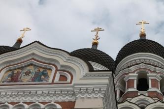 cathédrale orthodoxe Alexander Nevsky, Tallinn